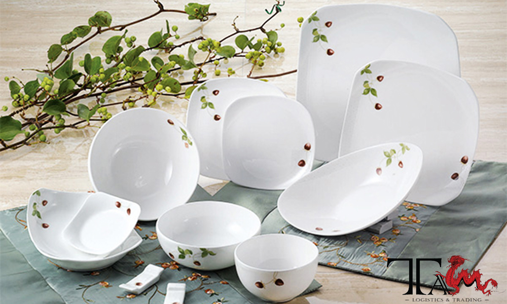 ​​​​​​​HOW TO IMPORT CERAMIC BOWL INTO VIETNAM?