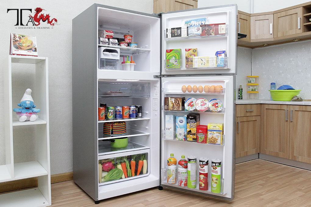 THE PROCESS OF PROCEDURE FOR IMPORTING FREEZER OR COMERCIAL FRIDGE
