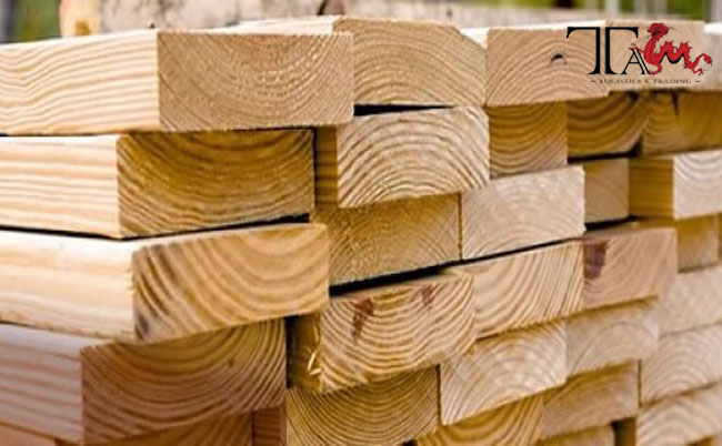 PROCESS OF PROCEDURE FOR IMPORT OF WOOD