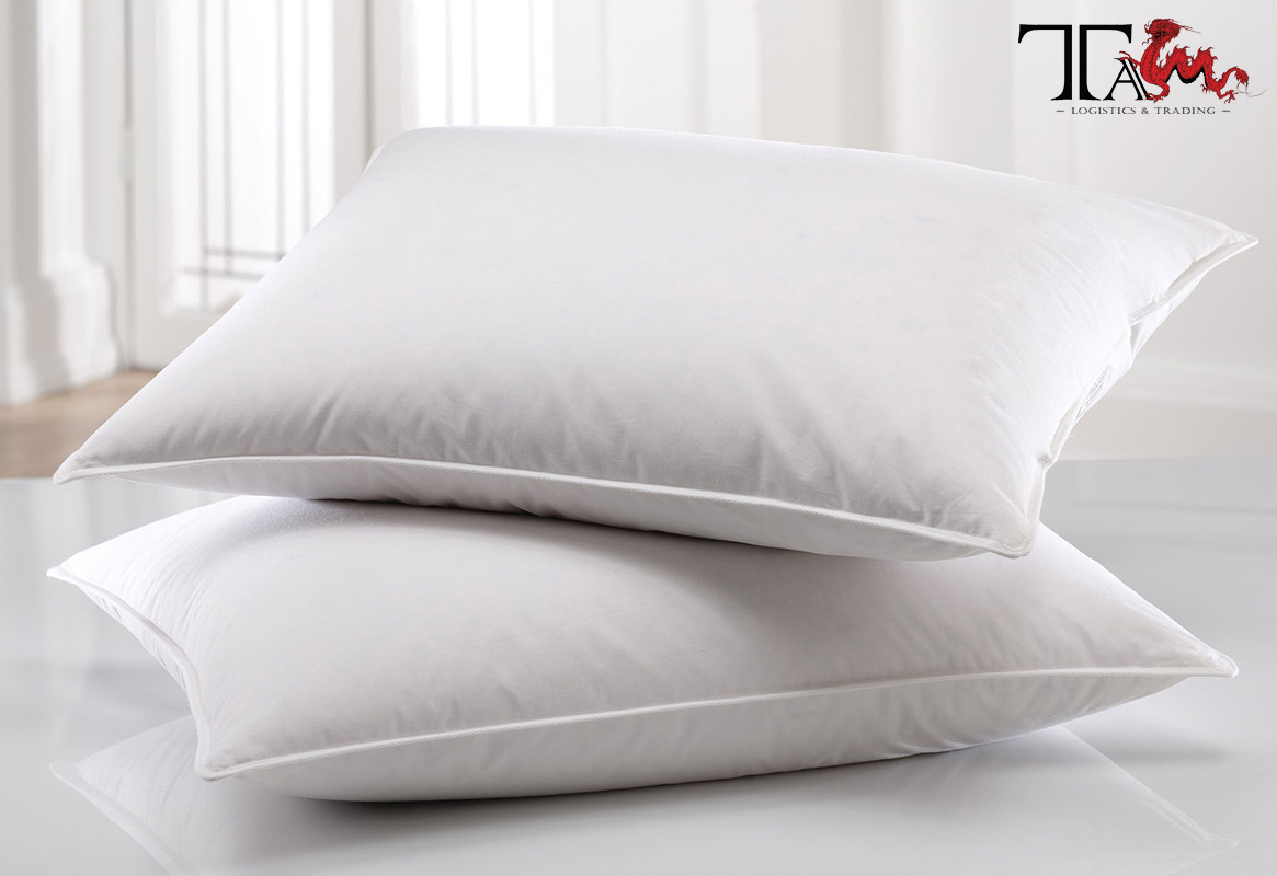 PROCESS OF PROCEDURE FOR IMPORTING PILLOW