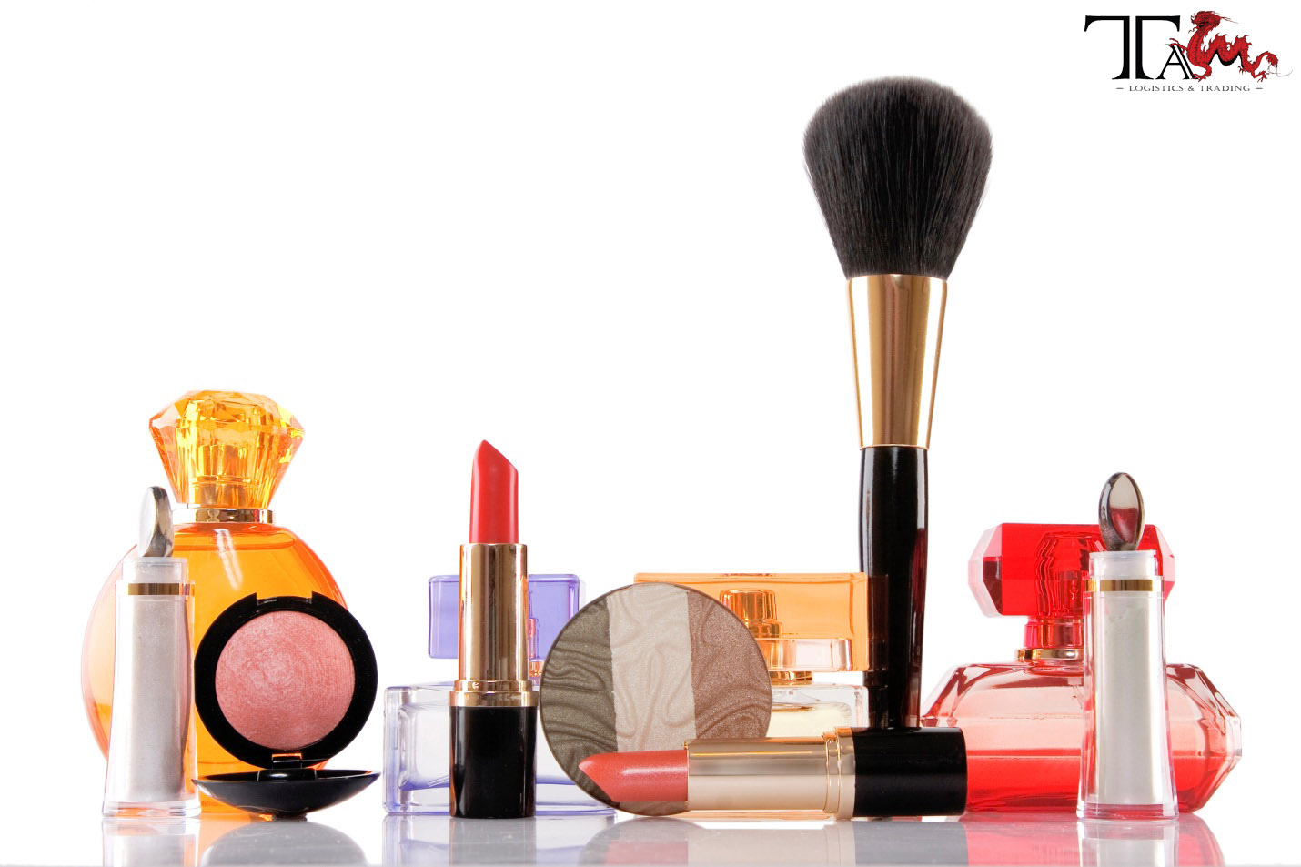 PROCESS OF PROCEDURES FOR IMPORTING COSMETICS